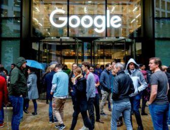 E' Google il marchio più influente