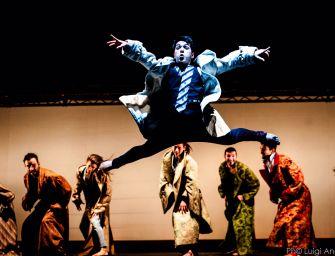 Reggio. Fonderia: inizia la stagione della Fondazione Nazionale della Danza