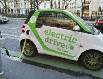 Ecobonus per veicoli più ecologici