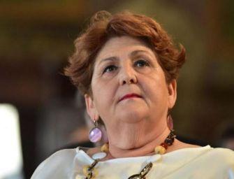 Regionali. Il ministro dell'agricoltura Teresa Bellanova a Reggio Emilia