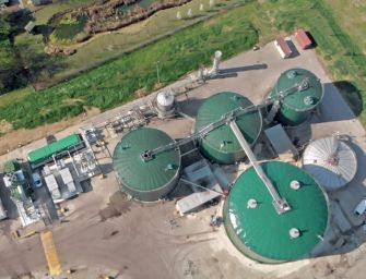 Legambiente: il biometano può coprire il 10% del consumo di gas