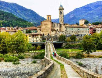 Bobbio borgo più bello d'Italia