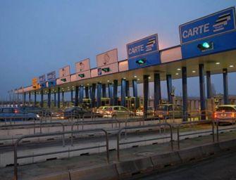 Da lunedì a mercoledì chiuso la notte il Casello sull'A1 a Parma