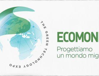 Dal 5 all'8 novembre alla fiera Ecomondo di Rimini le nuove sfide per lo sviluppo del biogas