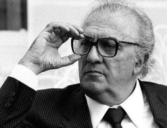 Reggio. A Finalmente Domenica Amarcord Fellini