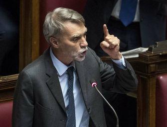 Delrio: voto sì, accolte nostre ragioni