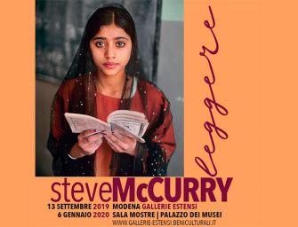 McCurry a Modena: la rielaborazione a soggetto