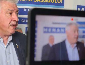 Il sindaco di Sassuolo Menani prosciolto dall'accusa di abuso d'ufficio per il caso Sgp