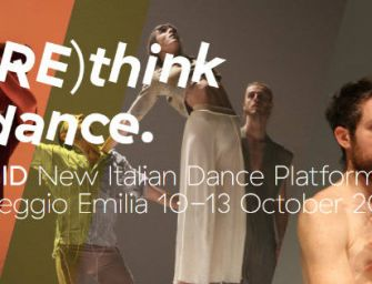 Nid Platform prosegue venerdì negli spazi di Reggio Emilia