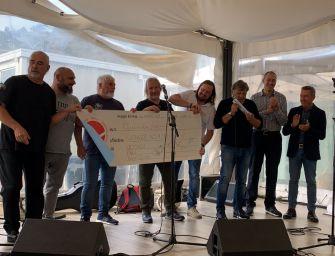 """""""Io vagabondo"""" in acustico per i fan: sorpresa dei Nomadi a Votigno"""