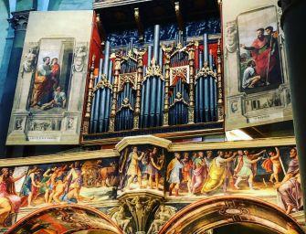Modena Organ Festival, l'edizione 2019 al via in San Pietro