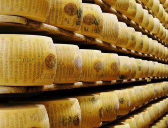 Dazi Usa, dal 18 ottobre colpito anche il Parmigiano Reggiano: salirà da 40 a oltre 45 dollari al kg