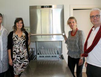 A Montecavolo e Puianello due scuole primarie senza plastica