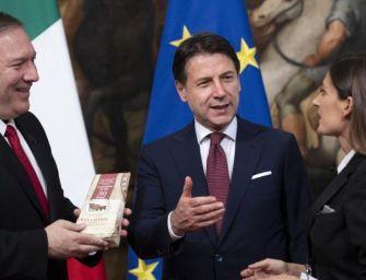 """""""Parmigiano-Reggiano, stiamo con Le Iene"""""""