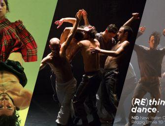 Dal 10 al 13 ottobre Reggio diventa la città che danza con NID Platform