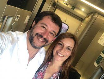 Campagna Emilia, Salvini: partita importante