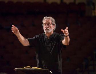 Al teatro Valli Jordi Savall inaugura la stagione concertistica