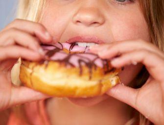 Obesità infantile aumenta di 11 volte in 40 anni