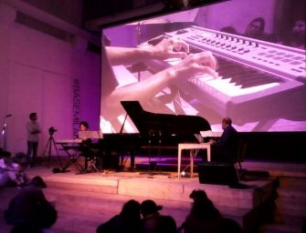 """Festival Aperto, sabato 5 ottobre a Reggio """"Gaze through the stars"""" con Belgioioso e Prati"""