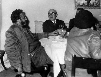 A 30 anni dalla morte, Reggio per Zavattini