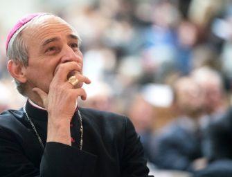 A Bologna la Marcia della Pace e dell'Accoglienza con il cardinale Zuppi