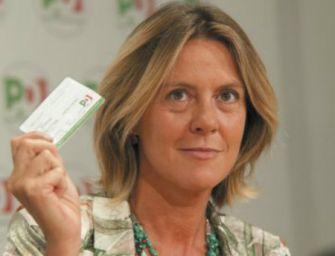 Lorenzin, la lunga marcia da Berlusconi al Pd