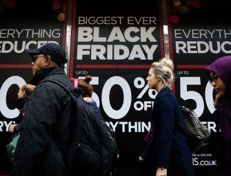 Black Friday: in Italia vale 2 miliardi