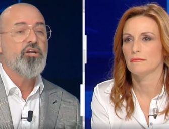 Regionali, la sfida in tv. Bonaccini: vinco da solo. Borgonzoni: noi diamo risposte concrete