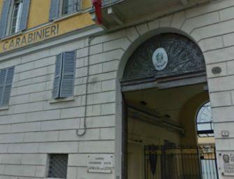 Reggio Emilia. Un 24enne ai domiciliari evade 6 volte, torna in cella