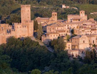 Nascono in Emilia i distretti del cibo