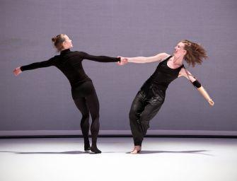 'Tordre', al Festival Aperto: le infinite possibilità creative del corpo tra potenza e fragilità