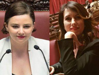 Spadoni e Fiorini denunciate in Corte Europea