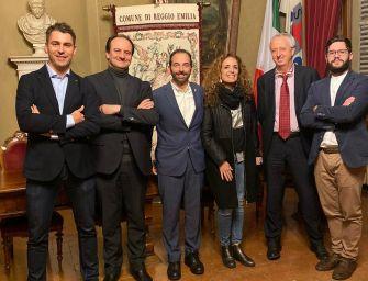 Reggio. Consiglio comunale invita i cittadini alla piantumazione di 1065 nuovi alberi