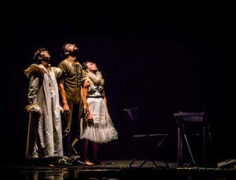 Al Festival Aperto di Reggio circo e musica contemporanei si uniscono nel nome di Beckett