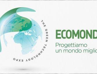 Dal 5 all'8 novembre a Ecomondo è protagonista l'industria dell'economia circolare
