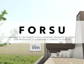 Reggio. Economia circolare Forsu, il Tar ha dato ragione a Iren