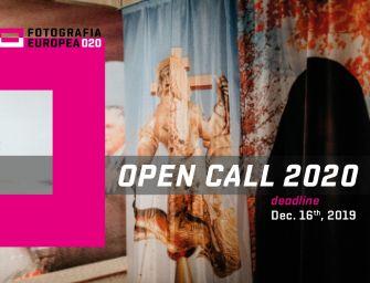 """Fino al 16 dicembre l'open call di Fotografia Europea 2020 a tema """"Fantasie. Narrazioni, regole, invenzioni"""""""