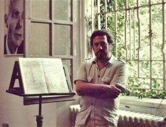 Reggio. Il Festival Aperto omaggia Armando Gentilucci