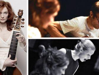 """Al Festival Aperto di Reggio """"Darker than black"""", tra musica contemporanea e rinascimentale"""