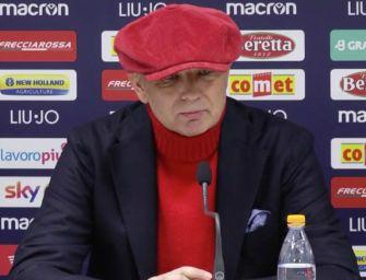 (Video) Mihajlovic commosso sulla malattia: ringrazio tutti di cuore