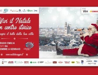 Reggio, Natale e Capodanno in città. A San Silvestro il concerto di Nina Zilli