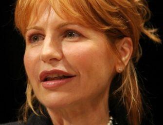"""""""Basta!"""", Lilli Gruber presenta il suo libro a Modena"""