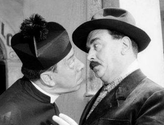 Peppone-Don Camillo e l'Oscar tolto dalla Cia