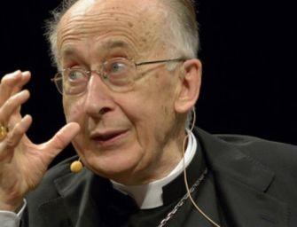 90 anni di Ruini. Il vescovo Camisasca: ho trovato grande ispirazione nella sua lungimiranza