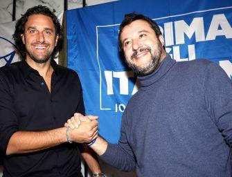 Salvini: minacce di morte, aspetto le scuse