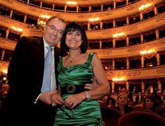Un mese dopo il patron Squinzi si spegne la moglie Adriana