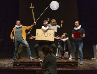 Con Lorca e Shakespeare in scena ci va il pubblico