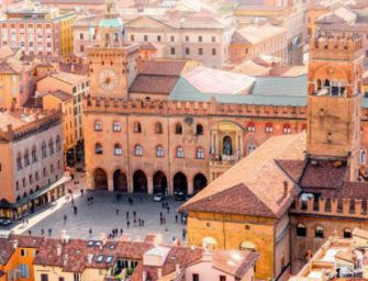 Bologna, ateneo più green d'Italia