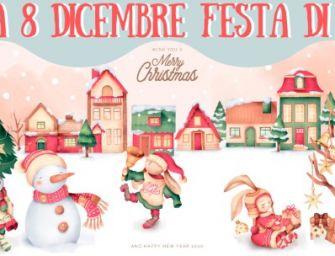 A Poviglio dicembre è un mese all'insegna del Natale