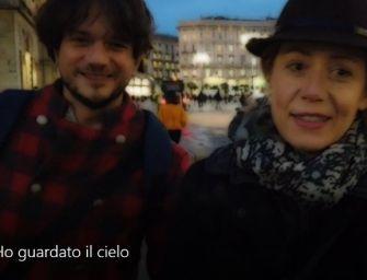 Elisa Alloro per 24emilia intervista 'La Scelta'